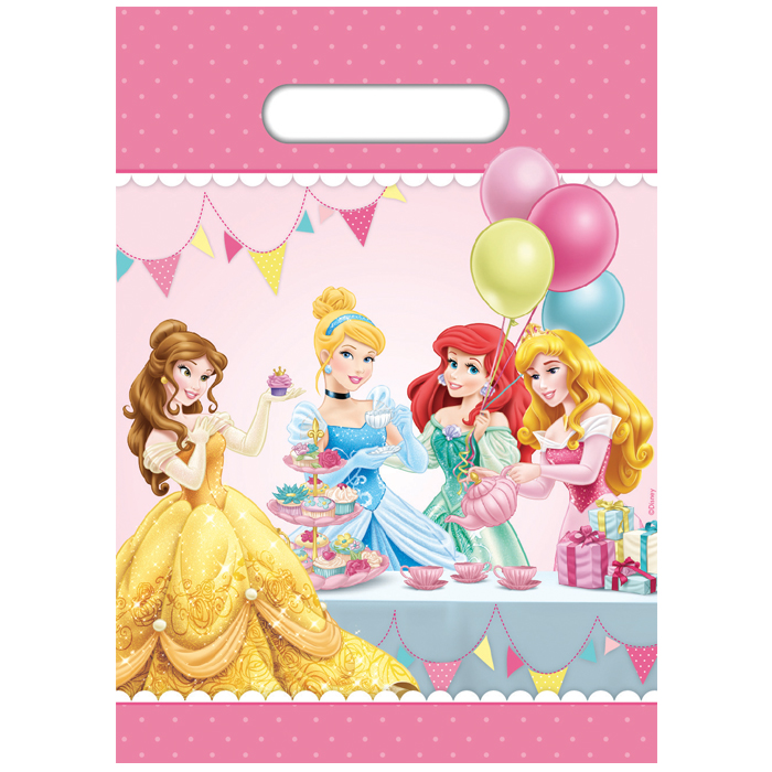 E2088-Disney-Princess-Treat-Bag