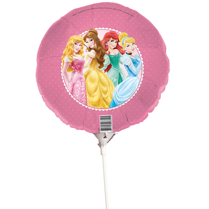 E2091-Disney-Princess-Sml-Balloon