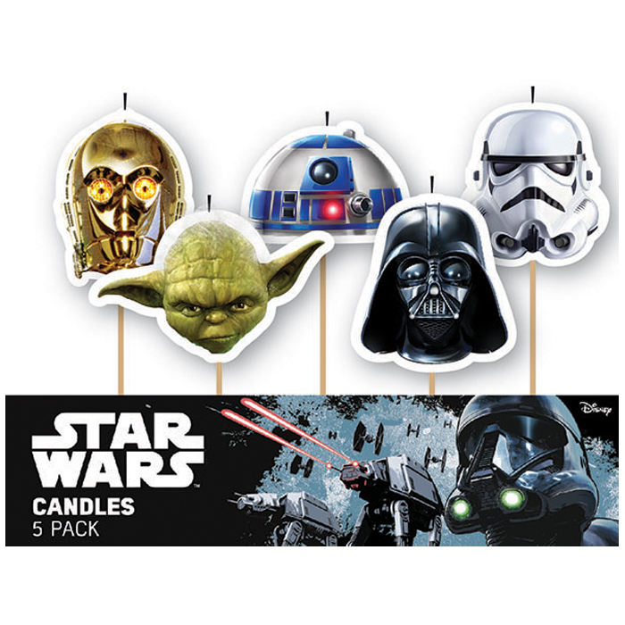E2891-Star-Wars-5pk-Candles