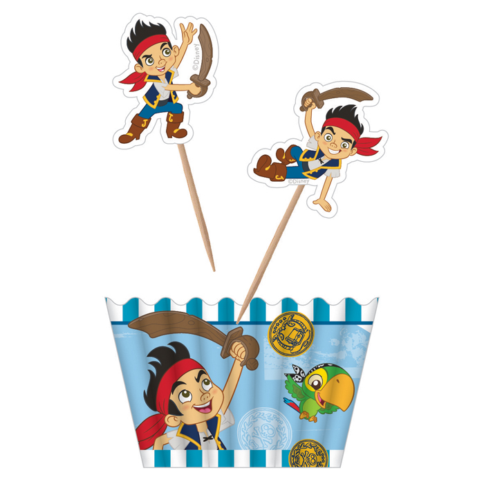 E2128-Jake-and-the-Neverland-Pirates-Cupcake-Kit