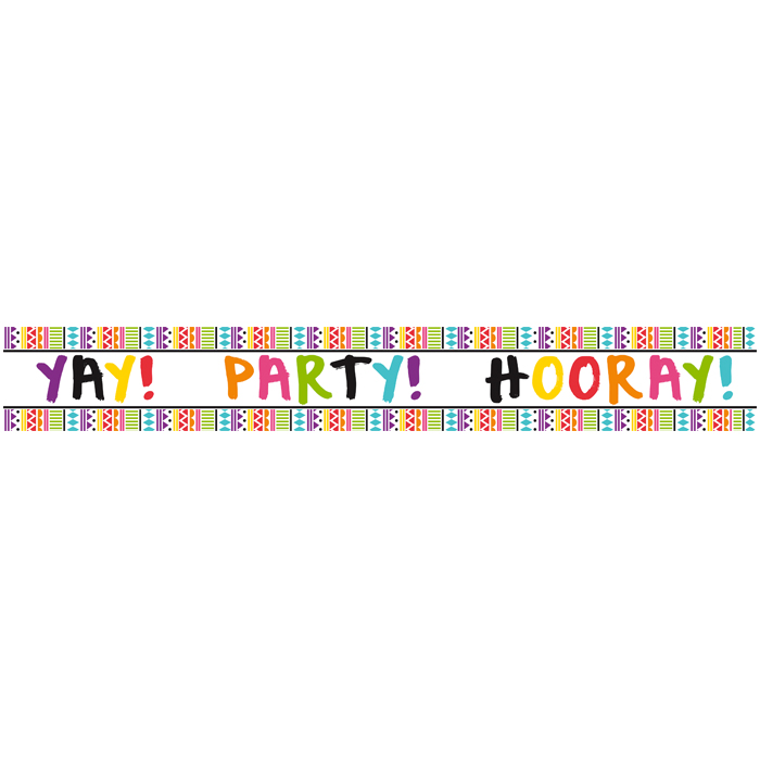 E2316-Banner-Yay-Party-Hooray