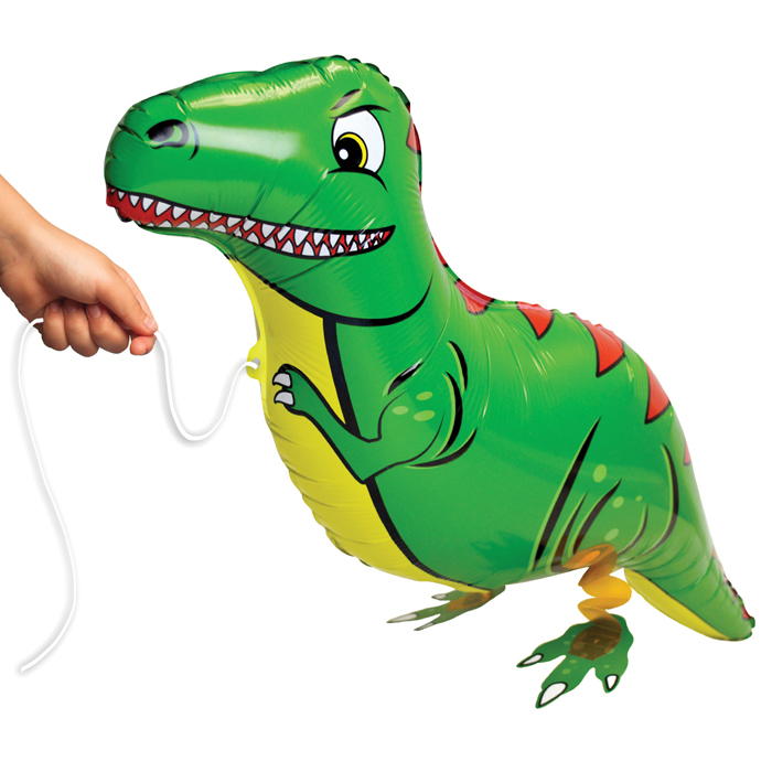 E2909-Animal-Balloons-Dinosaur